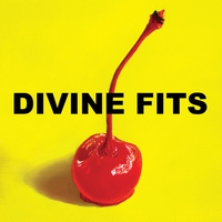 Cover of the track A Thing Called Divine Fits