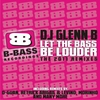 Cover of the track Let the Bass be Louder 2011