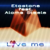 Cover of the track Love Me (feat. Aloma Steele)