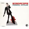Couverture de l'album Federal Affairs