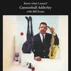Couverture de l'album Know What I Mean? (with Bill Evans) [Bonus Track Version]