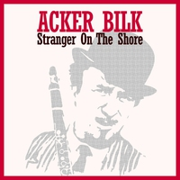 Cover of the track Stranger on the Shore