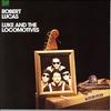 Couverture de l'album Luke and the Locomotives