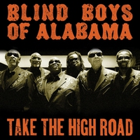 Couverture du titre Take the High Road (Deluxe Version)