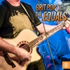 Cover of the album Brit Pop with The Equals