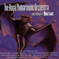 Cover of the track Plays the Music of Meatloaf
