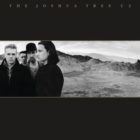 Cover of the track The Joshua Tree (Remastered)