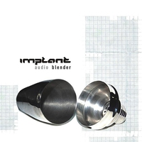 Cover of the track Audio Blender