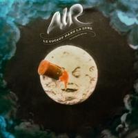 Cover of the track Le Voyage dans la Lune