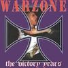 Couverture de l'album The Victory Years