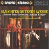 Cover of the album Slaughter On Tenth Avenue