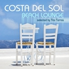 Couverture de l'album Costa Del Sol Beach Lounge