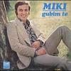 Cover of the album Gubim Te
