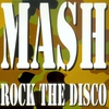 Cover of the album Rock the Disco