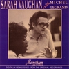 Cover of the album Sarah Vaughan with Michael LeGrand