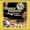 Cover of the album Sonora Ponceña - 45 Aniversario (En Vivo)