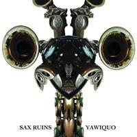 Couverture du titre Yawiquo