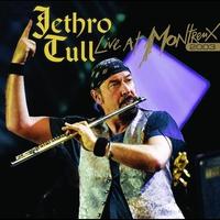 Couverture du titre Live at Montreux 2003