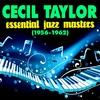 Cover of the album Essential Jazz Masters (1956-1962)