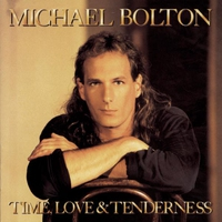 Cover of the track Time, Love & Tenderness