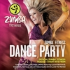 Cover of the album Zumba Fitness Dance Party