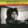 Couverture de l'album Bob Marley & The Wailers: Gold