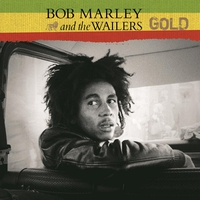 Couverture du titre Bob Marley & The Wailers: Gold