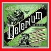 Cover of the album The Last Daze Of The Underground Delerium Records