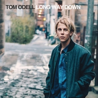 Cover of the track Long Way Down