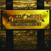 Cover of the track Treasure Chest