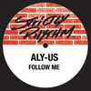 Cover of the album Follow Me - EP