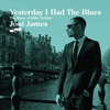 Couverture de l'album Yesterday I Had the Blues (The Music of Billie Holiday)