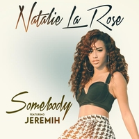 Cover of the track Somebody (feat. Jeremih) - Single