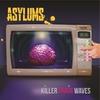 Cover of the album Killer Brain Waves