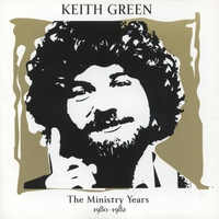 Cover of the track The Ministry Years, Volume 2: 1980-1982