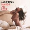 Cover of the album Hands All Over