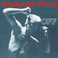 Cover of the track Organisation for Fun