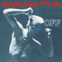 Couverture du titre Organisation for Fun