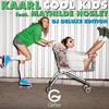 Cover of the track Cool Kids (feat. Mathilde Hoslet)