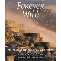 Cover of the track Forever Wild