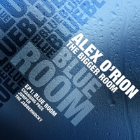 Cover of the track The Bigger Room Ep 1: Blue Room - EP
