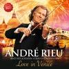 Cover of the album Love in Venice