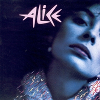 Cover of the track Alice