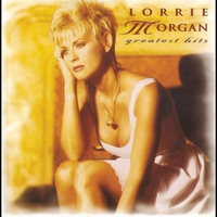 Cover of the track Lorrie Morgan: Greatest Hits