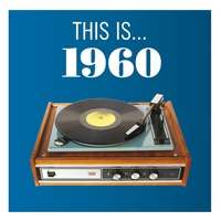 Cover of the track This Is... 1960