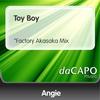 Cover of the album Toy Boy (Factory Akasaka Mix) - Single