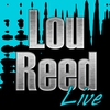Cover of the album Lou Reed Live