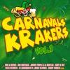 Couverture de l'album Carnavalskrakers Vol. 1