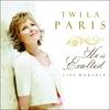 Couverture de l'album He Is Exalted