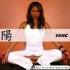 Couverture de l'album Yang - Music For The Mind, Body & Spirit !